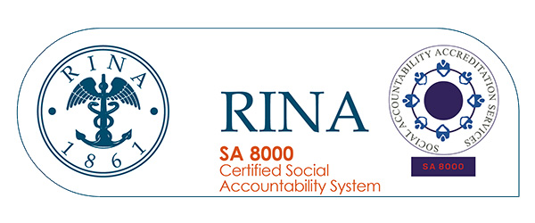 SA 8000 - Social Accountability Management System