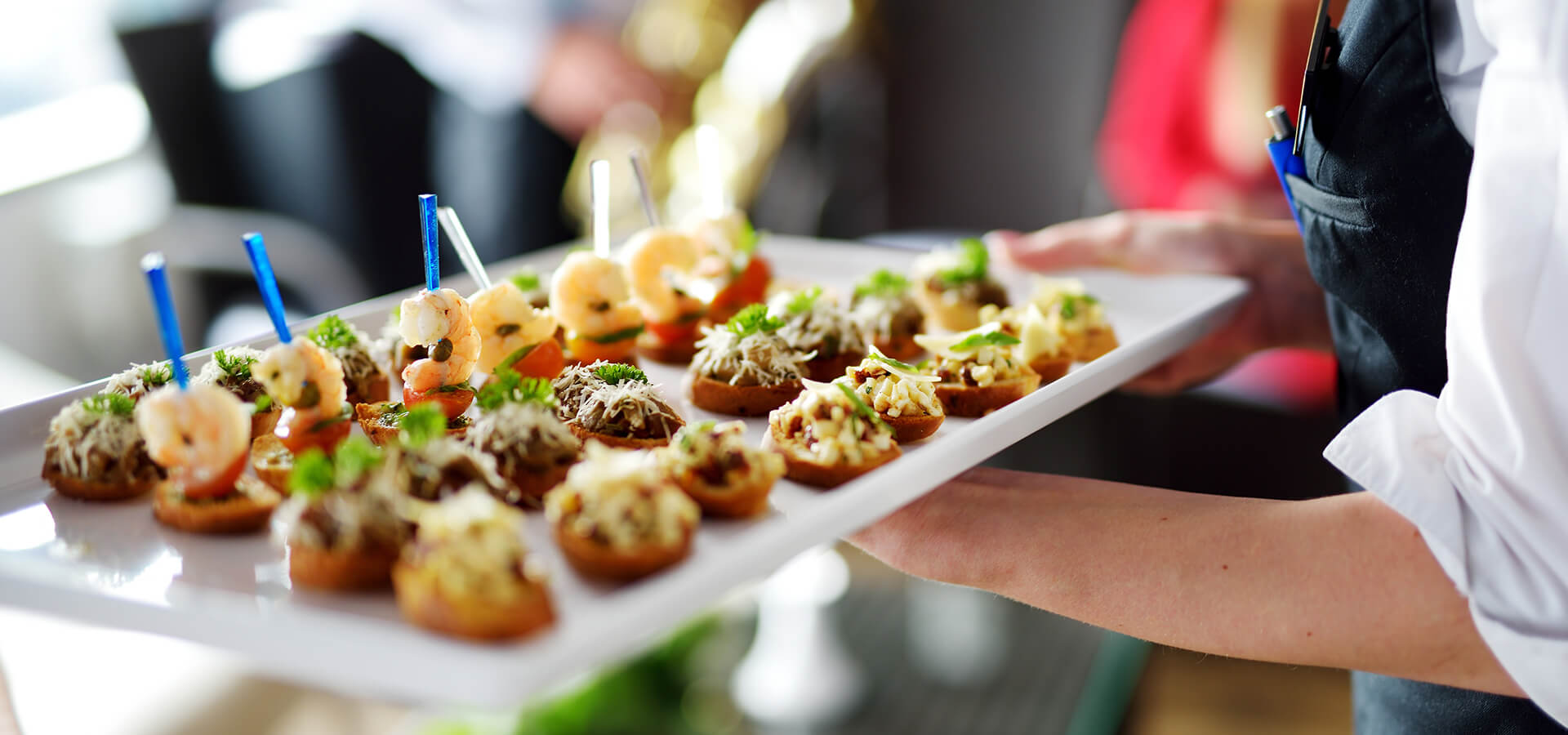 Ideas For School Christmas Party Food