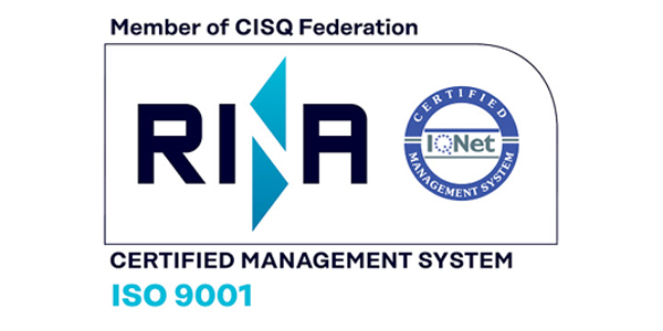 ISO9001 - Quality Management System